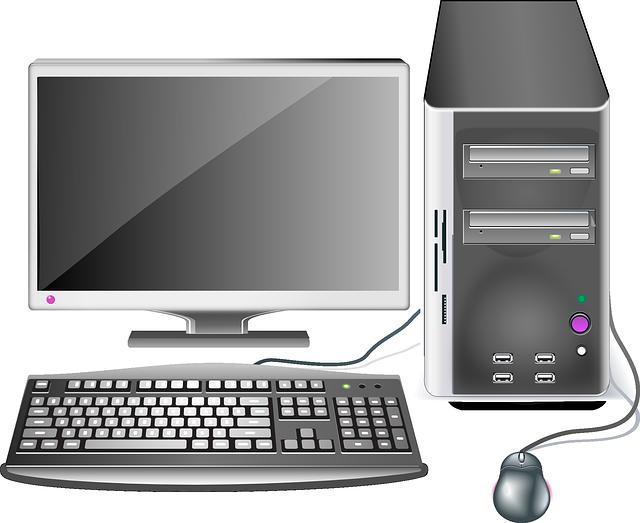 asztali számítóép